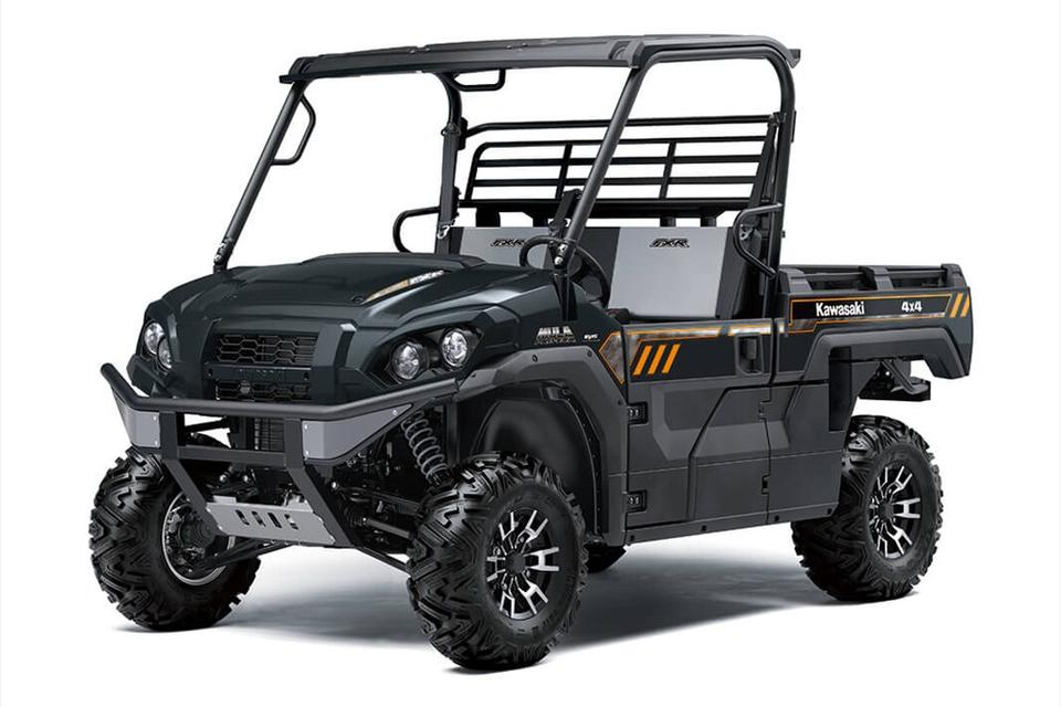 2015 Honda Pioneer (SXS700M2) (Currently Out of Stock)