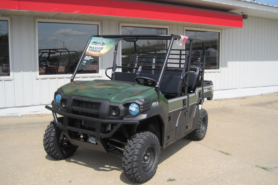 2015 Honda Pioneer 700-4 (SXS700M4) (Currently out of Stock)