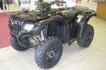 2015 Honda Rancher 4X4, Automatic Transmission, Power Steering & Independent Rear Suspension