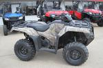 2016 Honda Rancher 4X4, Automatic Transmission, Power Steering & Independent Rear Suspension